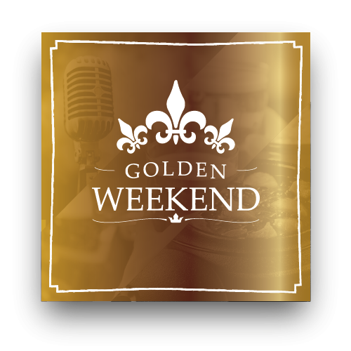 Golden Weekend